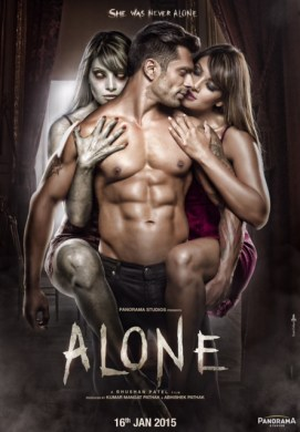 ALONE Poster (1)