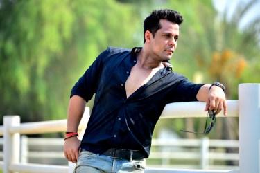 Vikram Singh2