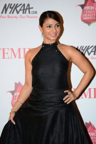 Tanishaa Mukerji At Femina Awards