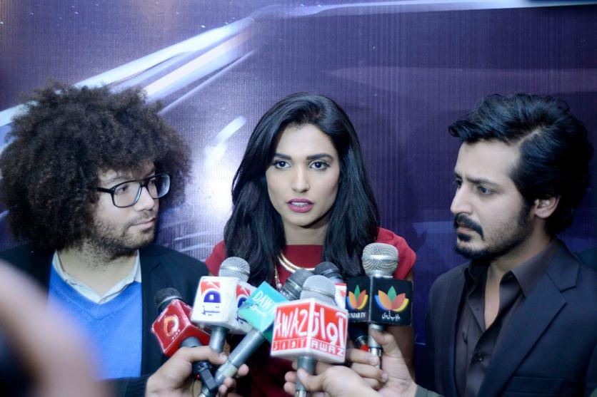 Michael Hudson, Amna Ilyas, Kamran Faiq (1)