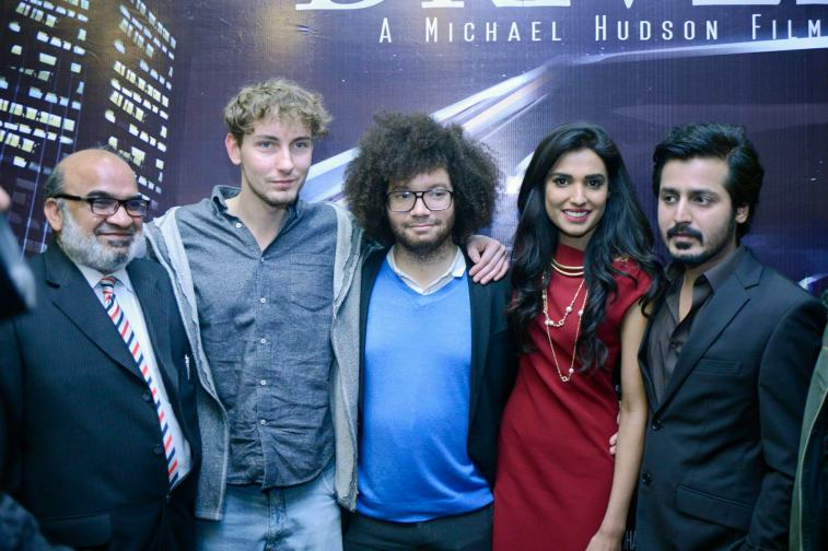 Naveed Mehmood, Kacper Zieba, Michael Hudson, Amna Ilyas, Kamran Faiq (1)