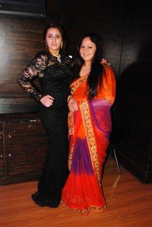 Neha Lakdawala With Rati Agnihotri (2)