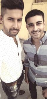 Gautam and Ravi