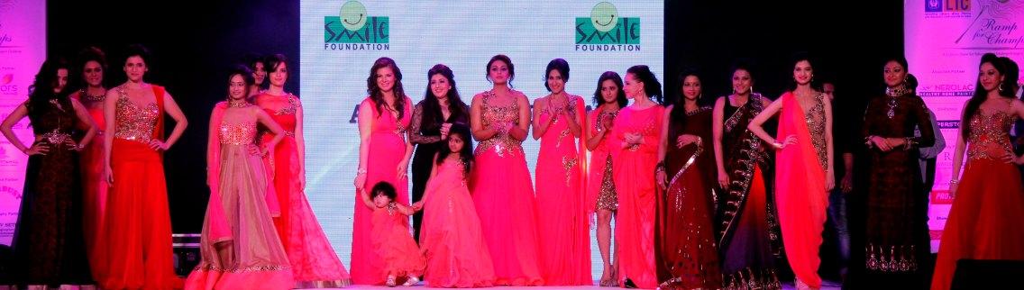 Celebrities with Archana Kochhar