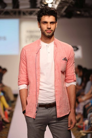 Easies at Lakme Fashion Week Summer Resort 2015 (15)