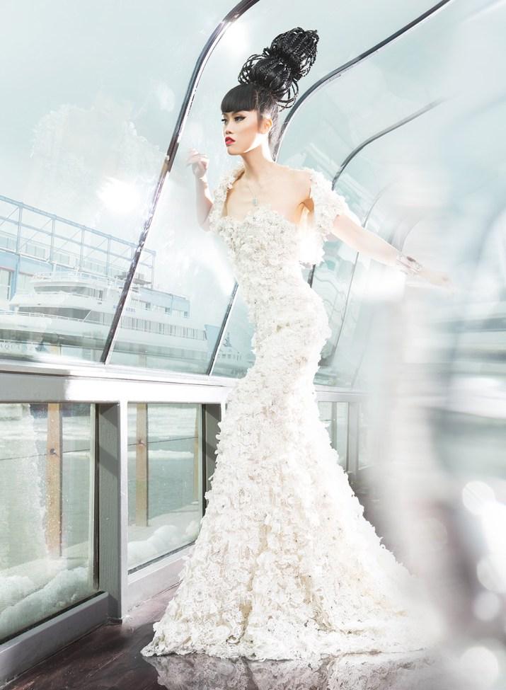 Jessica Minh Anh 3