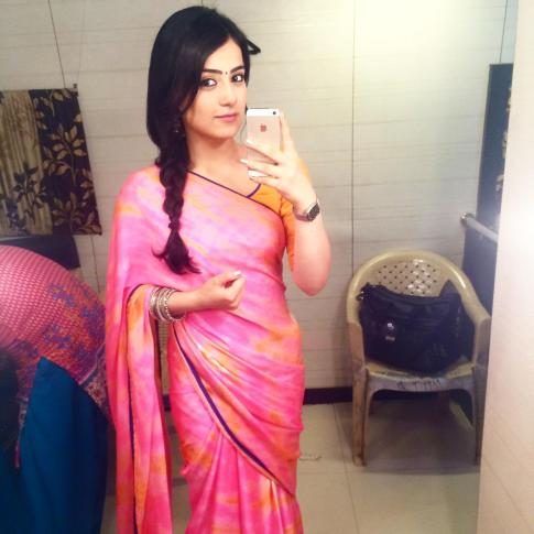 Radhika Madan's look after the leap