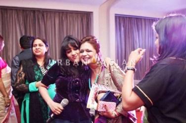 Sagarika Deb during the Bollywood Performance 5
