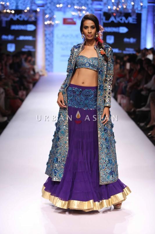 Suneet Varma at Lakme Fashion Week Summer Resort 2015 (28)