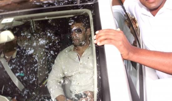 Salman Khan hit-and-run case