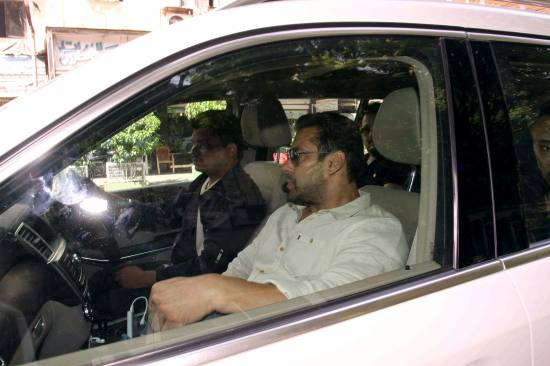 Salman Khan hit-and-run case