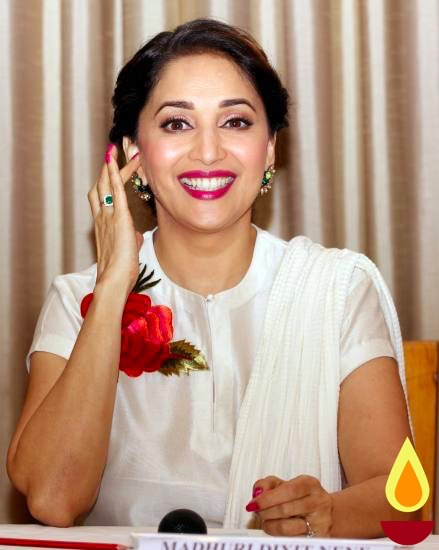265355Madhuri Dixit Dance Workshop