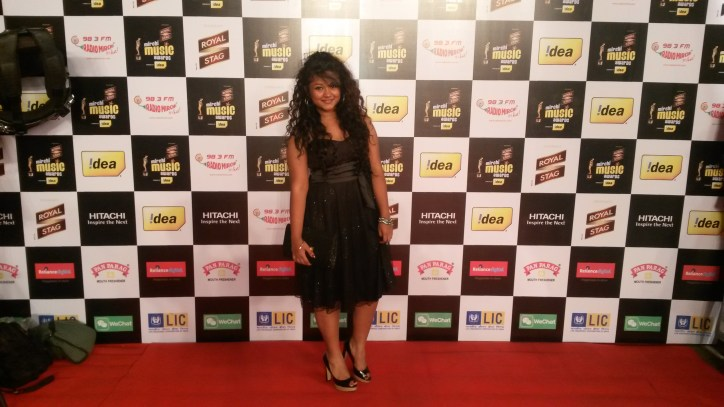 Deane Radio Mirchi Awards