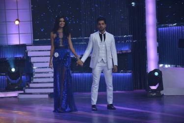 Aafreen Rachel Vaz and Gautam Gulati