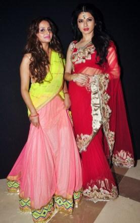 Main Tamanna Documentry Trailor Launch & Fashion Show DSC_0120