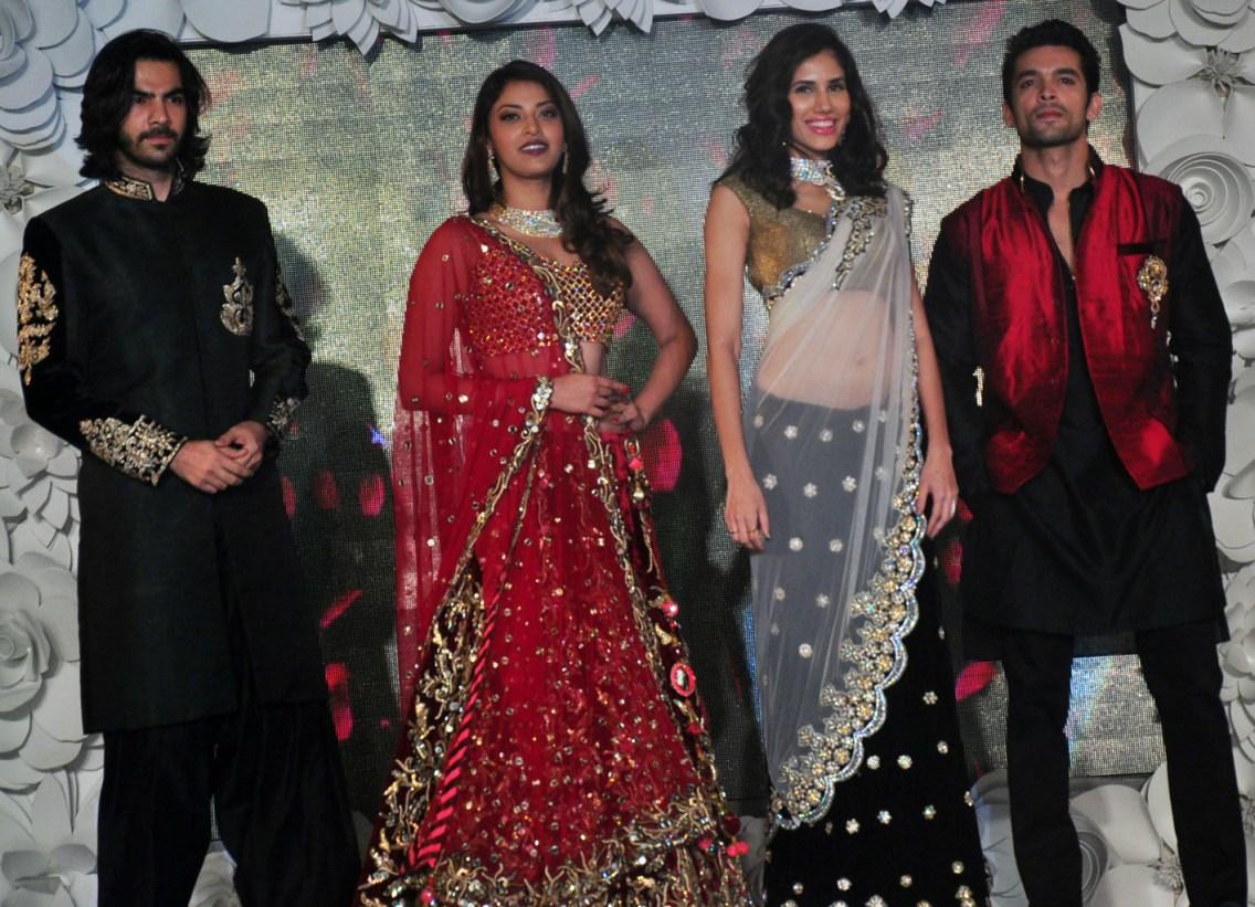 Main Tamanna Documentry Trailor Launch & Fashion Show DSC_0793