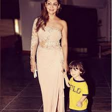 abram khan and gauri