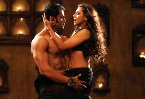 Rani mukherjee hot sexy photo