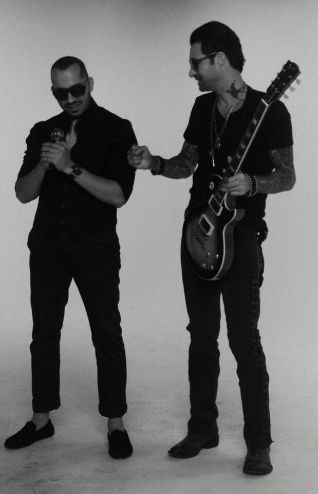"Sunny Leone, Ali Quli Mirza and Daniel Weber rock in ""Yeh ISHQ"" from ""Kuch Kuch Locha Hai"""
