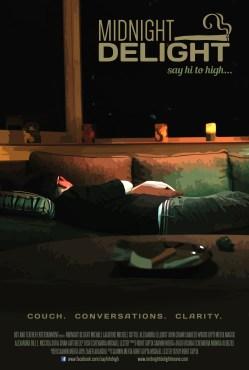 Midnight Delight Movie Poster