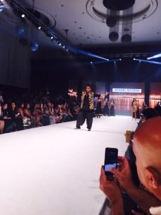 Archana Kochhar fashion show