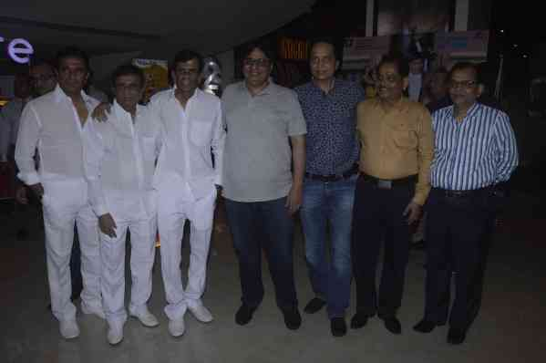 Hussain, Abbas- Mustan, Vashu Bhagnani, Ratan Jain and Ganesh Jain