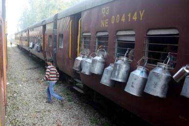 Ruhelkhand express
