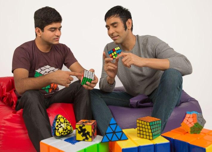 Sandip Soparrkar with Girish Bhatia2