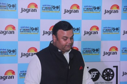 Mr.Vinod Srivastava, Senior General Manager, Strategy and Brand Development, Jagran Prakashan