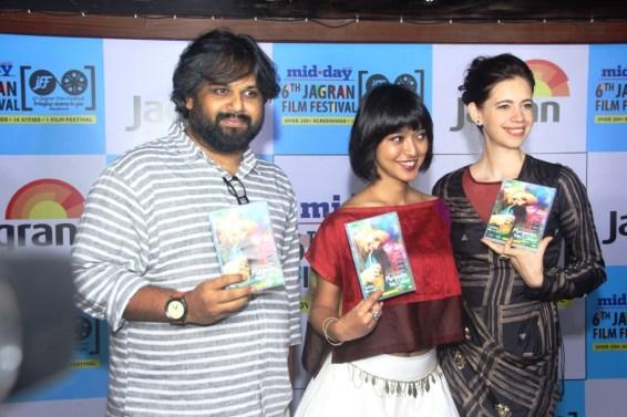 Nilesh Maniyar_Sayani Gupta_Kalki_at_Jagran_Film_Festival