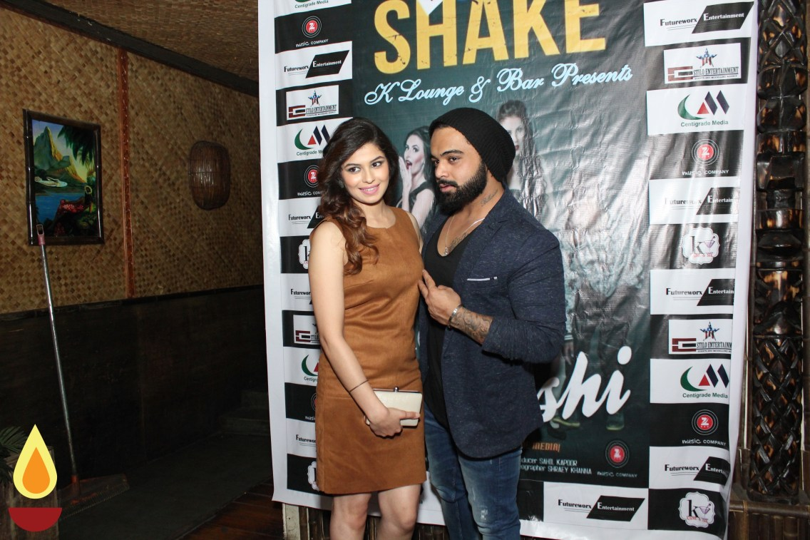 Soni B AND Indeep Bakshi