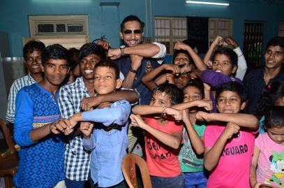 """Nisha Rawal unveils her cover song """"Choti Si Asha"""" on Children's Day"""