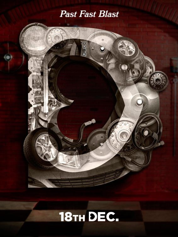d for dilwale