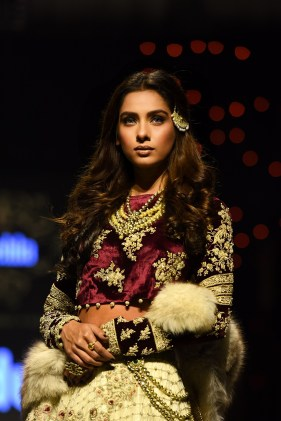 Shehla Chatoor - 'All The Raj' collection this Winter!