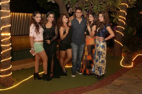 Anand Saxena Birthday Bash10