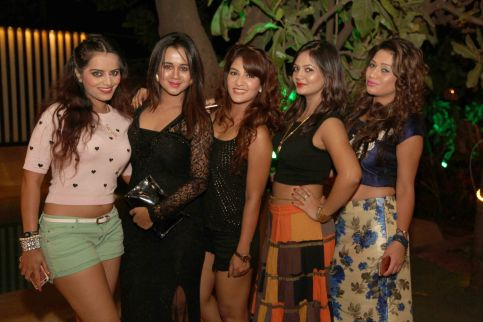 Anand Saxena Birthday Bash11