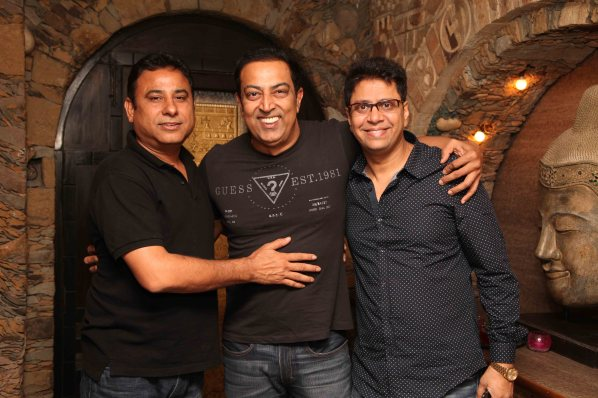 Anand Saxena Birthday Bash14