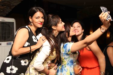 Anand Saxena Birthday Bash17