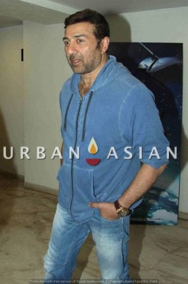 sunny deol at point break prescreening4