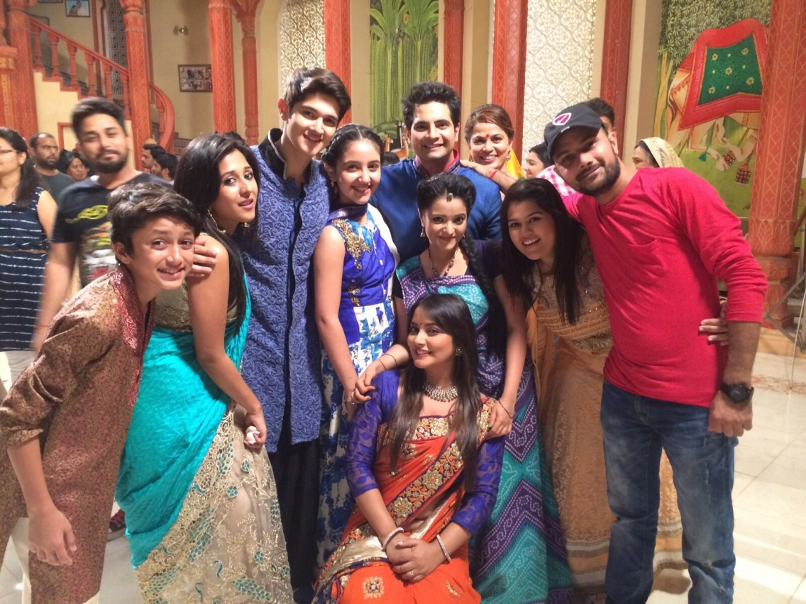 YRKKH 7th year Celebration 4