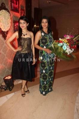 Roop Durgapal and Sonica Handa