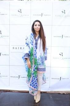 Sahar Mahmud