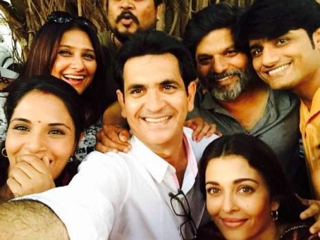 Sarbjit Team