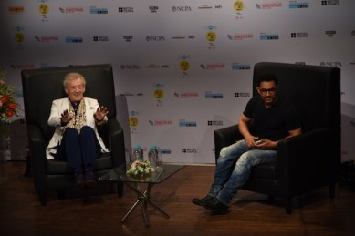 Aamir Khan and Ian Mc Kellen at MAMI film club launch (8)