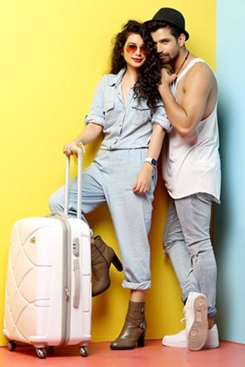 Sukirti Kandpal & Vishal Singh
