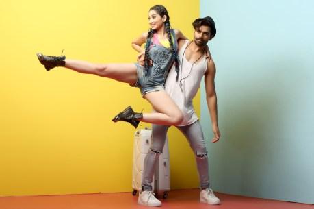 Vishal Singh & Vrushika Mehta (2)