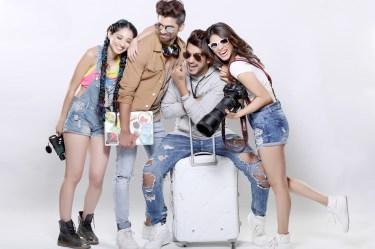 Vrushika Mehta, Vishal Singh, Suyyash Rai & Kishwer Merchant