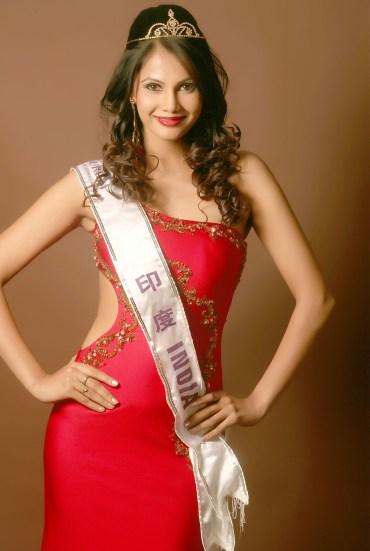 Rupali Suri - Pic 28 (Image Courtesy - Dale Bhagwagar Media Group)
