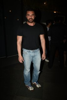 Sohail Khan at the Fever party (2)