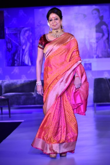 Entrepreneur Geeta Bhasin
